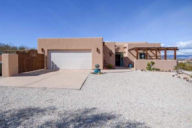 3570 S 1100 W, Hurricane, UT 84737 (MLS #19-201729) :: Remax First Realty