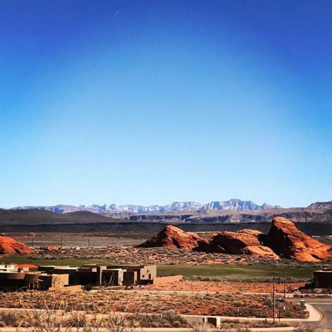 Lot 170 W 3200 S, Hurricane, UT 84737 (MLS #19-201739) :: Remax First Realty