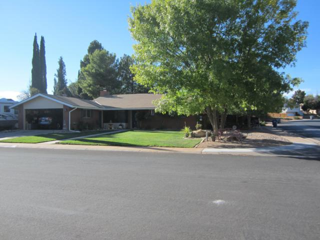 1627 Southhill Dr, Santa Clara, UT 84765 (MLS #19-201805) :: The Real Estate Collective