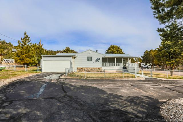 25 N Doc Holiday Ln, Central, UT 84722 (MLS #19-201813) :: Remax First Realty