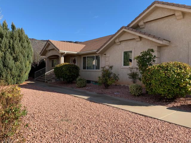 1157 W 120 North, St George, UT 84770 (MLS #19-201823) :: The Real Estate Collective