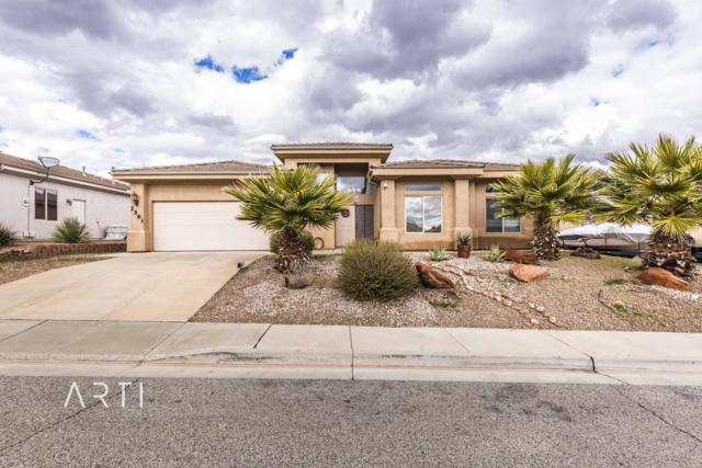 2581 E 160 S, St George, UT 84790 (MLS #19-201848) :: Remax First Realty