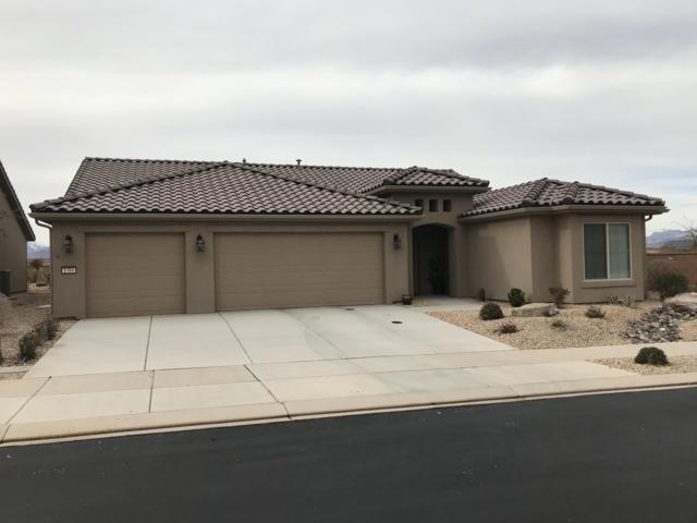1386 Wild Sage Dr, St George, UT 84790 (MLS #19-201873) :: Remax First Realty