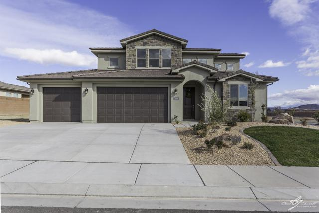 3199 E 2890 S, St George, UT 84790 (MLS #19-201904) :: Remax First Realty
