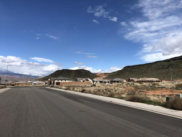 Dixie Springs #87, Hurricane, UT 84737 (MLS #19-201906) :: Remax First Realty