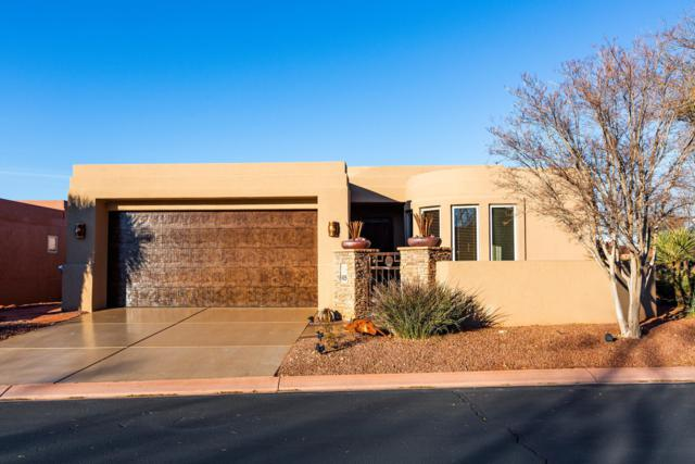 2255 N Tuweap Dr #45, St George, UT 84770 (MLS #19-201922) :: The Real Estate Collective