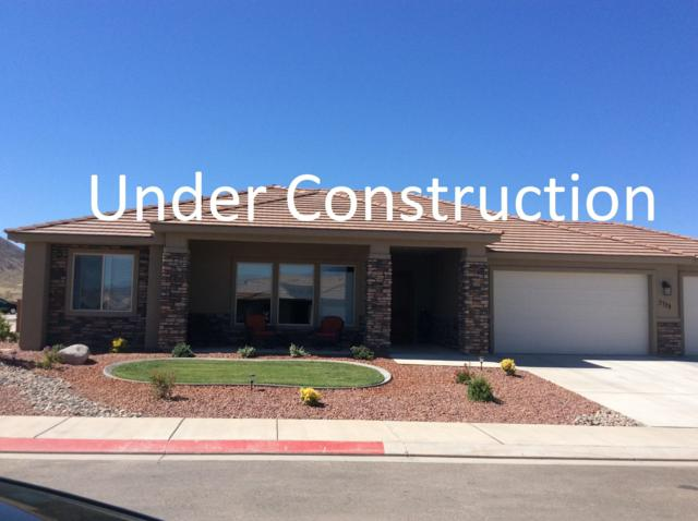 2686 W 220 N, Hurricane, UT 84737 (MLS #19-202016) :: The Real Estate Collective