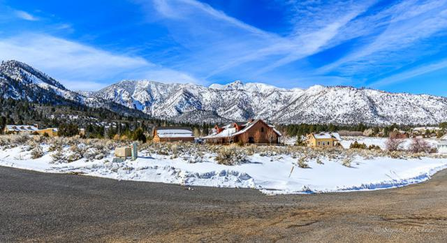 Spring Creek Pines #11, Pine Valley, UT 84781 (MLS #19-202062) :: The Real Estate Collective