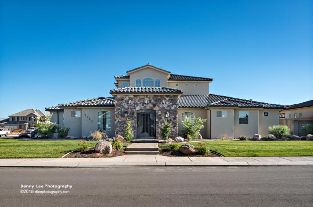 2255 E Pasture Dr, St George, UT 84790 (MLS #19-202075) :: The Real Estate Collective