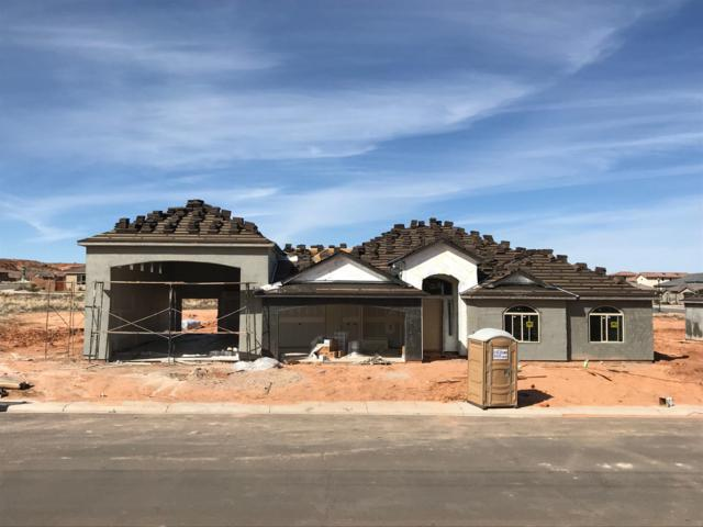 2714 S 3520 W Lot C-137-A, Hurricane, UT 84737 (MLS #19-202077) :: Remax First Realty