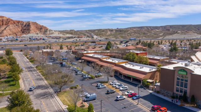 144 W Brigham Rd #21, St George, UT 84790 (MLS #19-202121) :: The Real Estate Collective