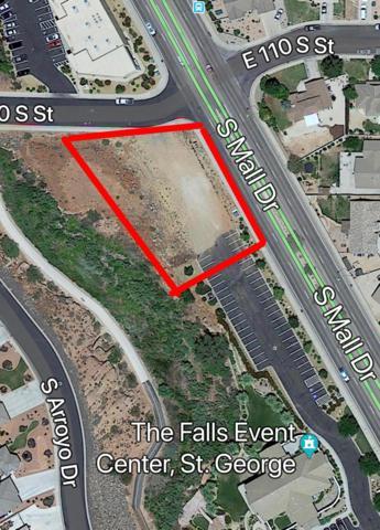 Mall Dr S #2, St George, UT 84790 (MLS #19-202131) :: Diamond Group