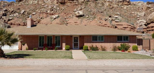 2750 Bloomington Hills Dr, St George, UT 84790 (MLS #19-202136) :: Remax First Realty