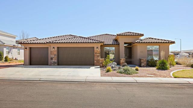 3387 W 2490 S, Hurricane, UT 84737 (MLS #19-202139) :: Remax First Realty