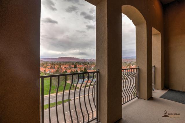 280 S Luce Del Sol #418, St George, UT 84770 (MLS #19-202182) :: The Real Estate Collective