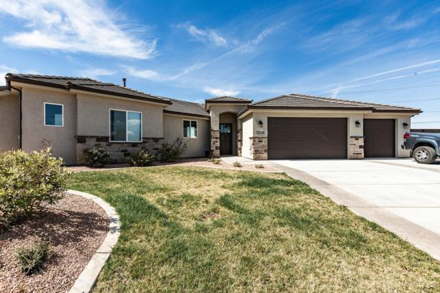 3026 E 2805 S Cir, St George, UT 84790 (MLS #19-202198) :: Red Stone Realty Team