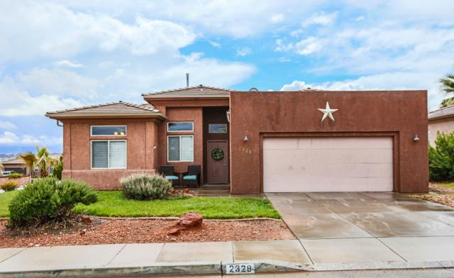 2328 E 90 S, St George, UT 84790 (MLS #19-202212) :: Remax First Realty