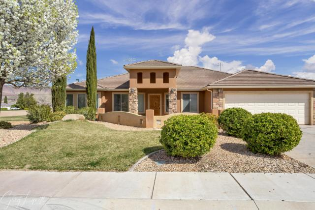 952 N 225 W, Hurricane, UT 84737 (MLS #19-202223) :: Remax First Realty