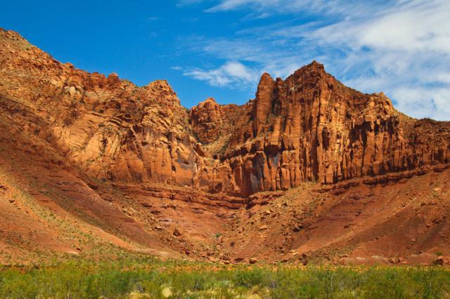 576 E Red Desert Trail #15, Ivins, UT 84738 (MLS #19-202233) :: Red Stone Realty Team