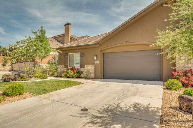 4141 E Coral Ridge Dr, Washington, UT 84780 (MLS #19-202242) :: Diamond Group