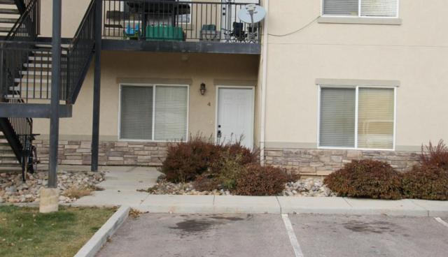 576 W 1045 N #B-4, Cedar City, UT 84721 (MLS #19-202247) :: Remax First Realty