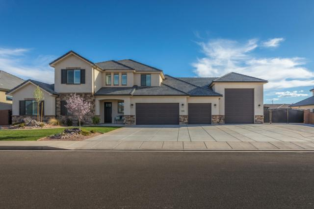 3062 E 2550 S, St George, UT 84790 (MLS #19-202248) :: The Real Estate Collective