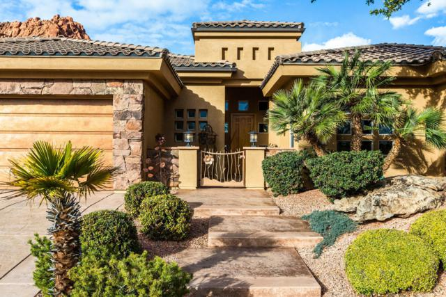 340 N Snow Canyon Dr #23, Ivins, UT 84738 (MLS #19-202255) :: Red Stone Realty Team
