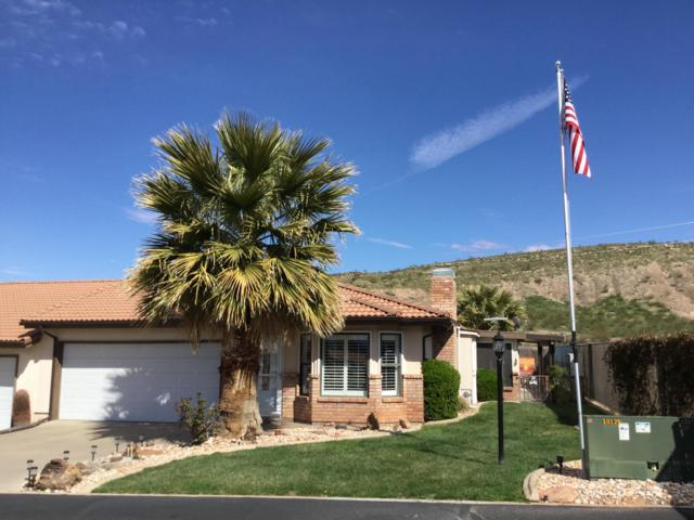 1050 E Brigham #40, St George, UT 84790 (MLS #19-202264) :: Remax First Realty