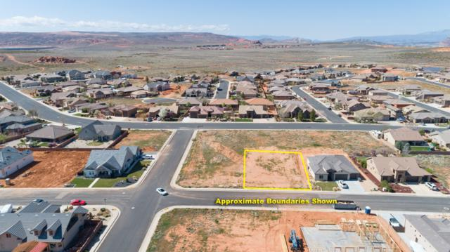 2570 S Gritton St B-92, Hurricane, UT 84737 (MLS #19-202288) :: Remax First Realty