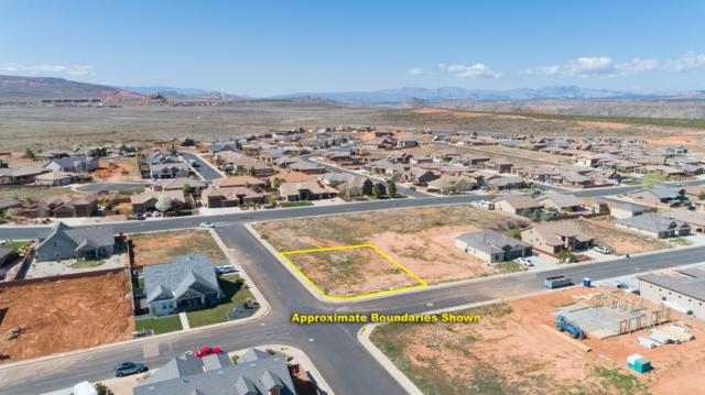 2582 S Gritton St B-93, Hurricane, UT 84737 (MLS #19-202289) :: Remax First Realty