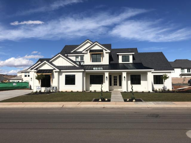 Arbor Dr, St George, UT 84790 (MLS #19-202358) :: Remax First Realty