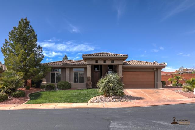 1795 N Snow Canyon Pkwy #2, St George, UT 84770 (MLS #19-202385) :: The Real Estate Collective