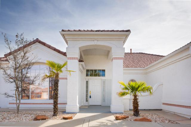 616 N Daybreak Dr, St George, UT 84770 (MLS #19-202401) :: The Real Estate Collective