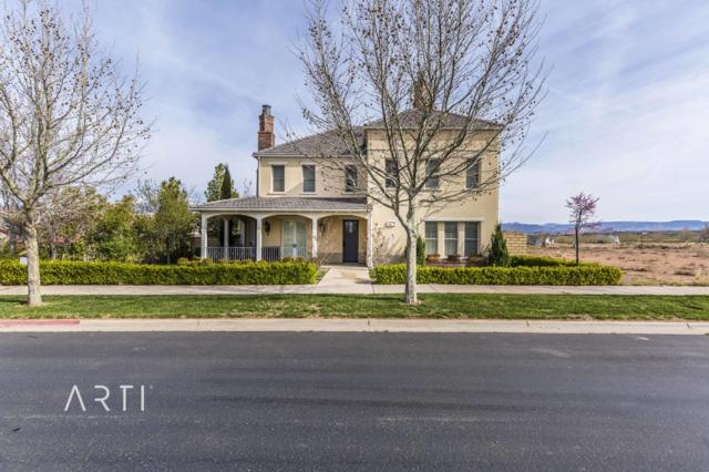 4377 Canterbury Rd, Hurricane, UT 84737 (MLS #19-202411) :: Red Stone Realty Team