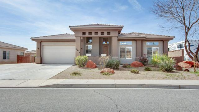 2504 E 50 S, St George, UT 84790 (MLS #19-202416) :: Red Stone Realty Team