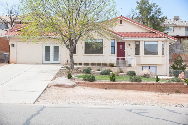 2020 S Sherman, St George, UT 84790 (MLS #19-202446) :: Remax First Realty