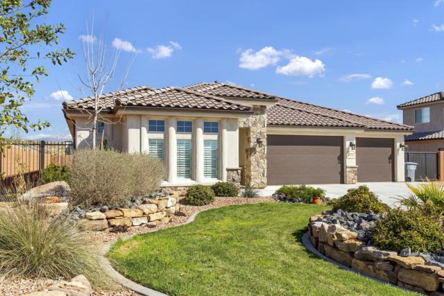 2973 E 1880, St George, UT 84770 (MLS #19-202452) :: Red Stone Realty Team