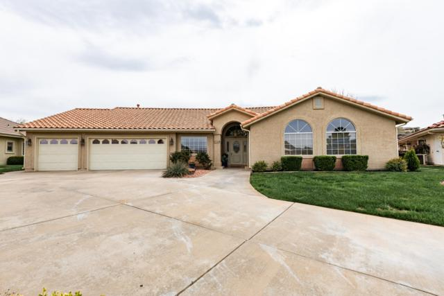 459 Tee Cir, St George, UT 84770 (MLS #19-202461) :: John Hook Team
