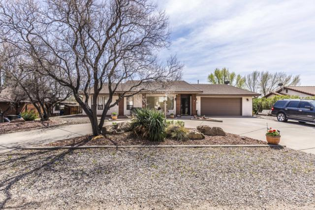 1445 Navajo Dr, St George, UT 84790 (MLS #19-202490) :: The Real Estate Collective
