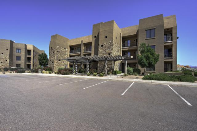 5282 N Villa Dr N #2-104, Hurricane, UT 84737 (MLS #19-202528) :: John Hook Team