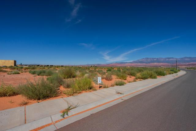 Hideaway Place #334, Hurricane, UT 84737 (MLS #19-202534) :: The Real Estate Collective