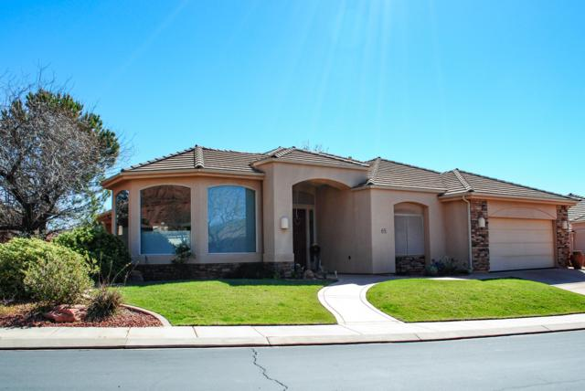 140 N Tuacahn #65, Ivins, UT 84738 (MLS #19-202568) :: Remax First Realty