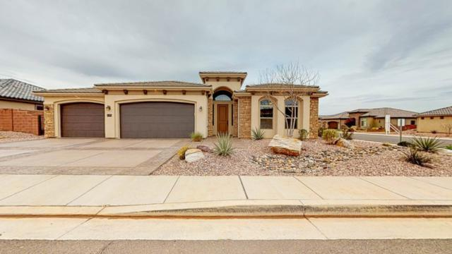 4694 Luke Dr, Washington, UT 84780 (MLS #19-202583) :: Diamond Group