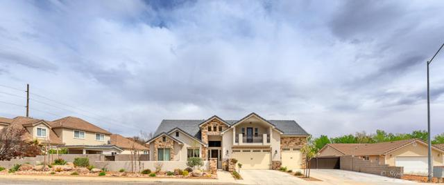 1972 Lava Flow Dr, St George, UT 84770 (MLS #19-202610) :: The Real Estate Collective
