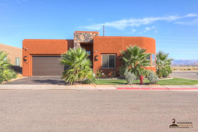 4910 W 3175 S, Hurricane, UT 84737 (MLS #19-202620) :: The Real Estate Collective
