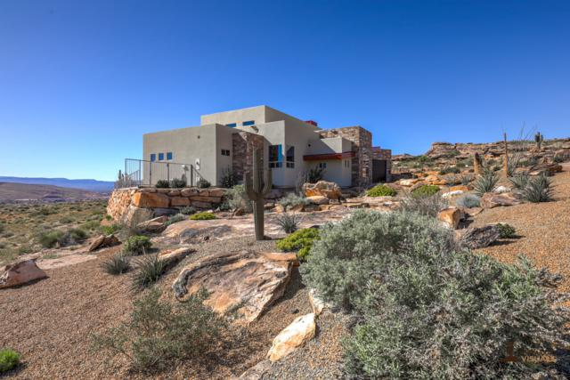 1149 W Chandler Dr, St George, UT 84770 (MLS #19-202658) :: Red Stone Realty Team