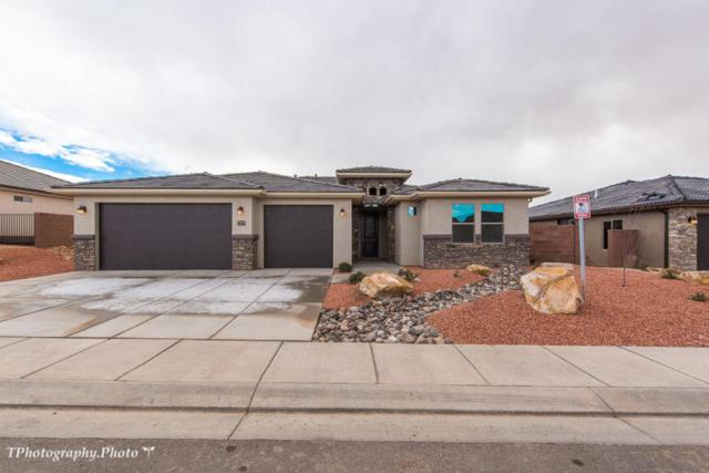 1228 E Gordon Ln, Washington, UT 84780 (MLS #19-202676) :: Diamond Group
