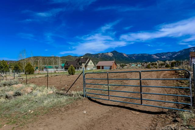 Sage Rd, Pine Valley, UT 84781 (MLS #19-202683) :: The Real Estate Collective
