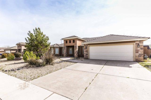 924 N 225 W, Hurricane, UT 84737 (MLS #19-202692) :: Remax First Realty
