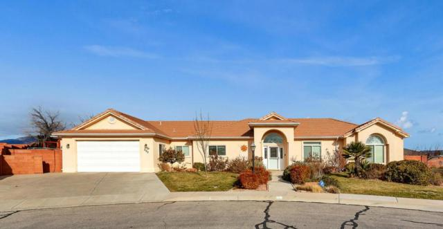 292 N 2620 W, Hurricane, UT 84737 (MLS #19-202693) :: The Real Estate Collective